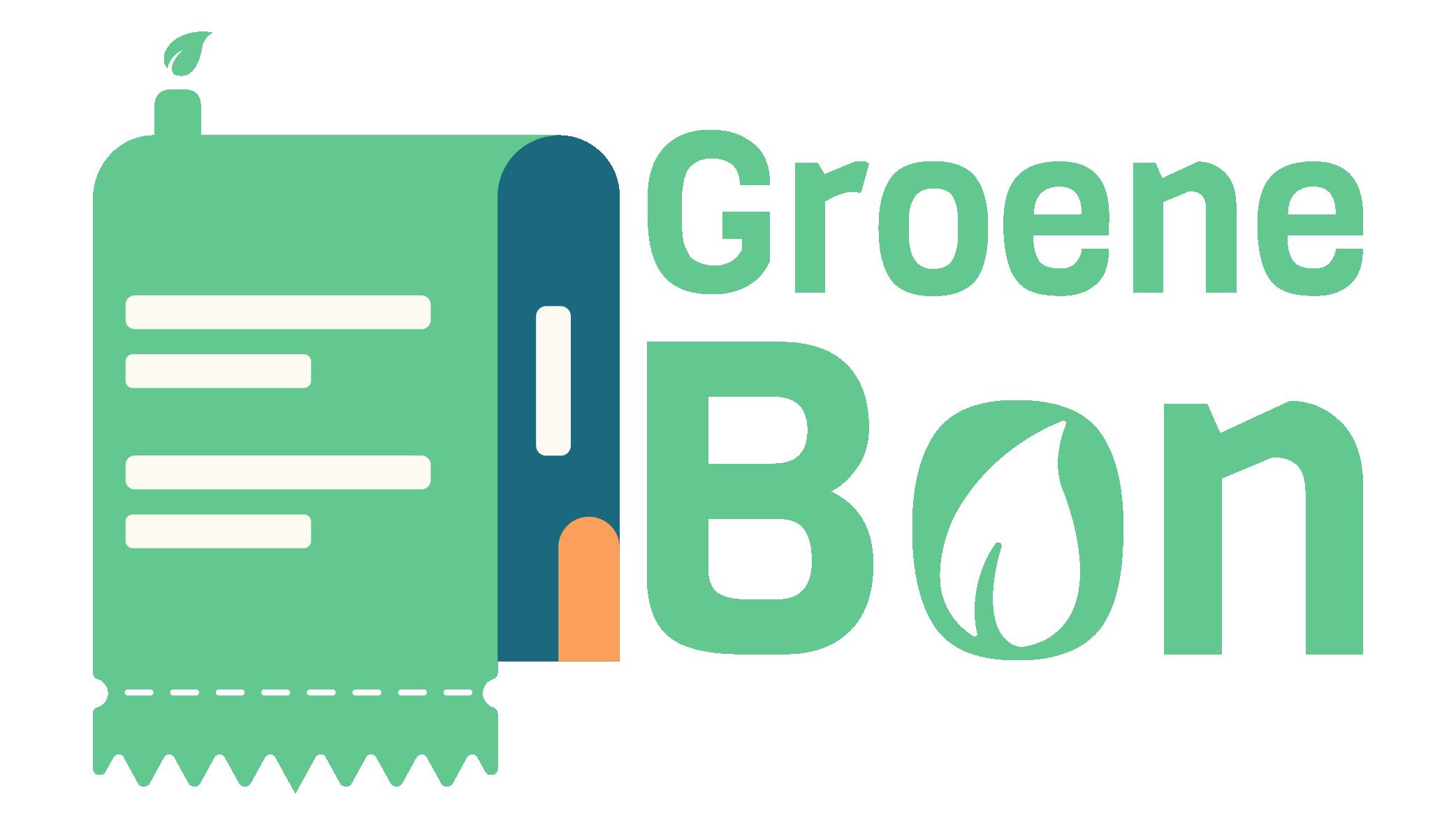 Groene Bon gemeente Gennep
